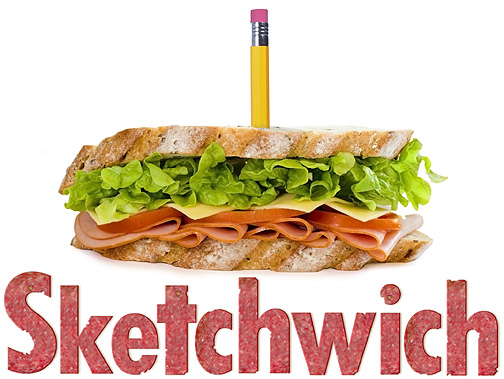 Sketchwich